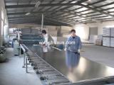 techo laminado PVC del yeso de 595*595*7m m