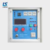 Máquina de aquecimento de alta freqüência da soldadura de indução para a venda