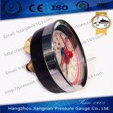 Allgemeiner Druckanzeiger kombinierte mit Druck und Temperaure Funktion