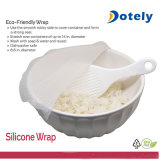 Envoltura de silicona Seal Cover Stretch for Food