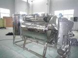 чистка системы чистки CIP машины чистки 300L CIP в месте