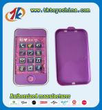 حارّة يبيع [بلستس] مصغّرة [موبيل فون] لعبة مع تغطية