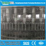 Rinçant, remplissant et scellant 3 dans 1 machine de remplissage de l'eau de boissons de Monoblock