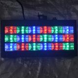 Het professionele LEIDENE 18PCS Licht van de Stroboscoop voor de Disco DJ van het Stadium