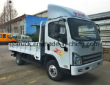 Caminhão leve FAW T-King Small Cargo Truck 3t