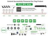 スマートなホームシステム自由なP2p赤外線IPのドームのカメラ