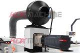 Stratifié feuilletant à grande vitesse de machine avec le couteau chaud Lamineermachine (KMM-1050D)