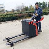 Spezielles Entwurfs-Pedal-elektrische Ladeplatten-LKW-Ladeplatte Jack mit Cer-Bescheinigung