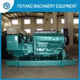 De Generator van het Gebruik van het land met de Motor van Cummins Deutz Doosan