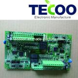 Fabrication programmable PCBA d'Assemblée de carte d'OEM de panneau de carte