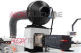 Alta velocidad máquina de laminación de papel laminado con cuchillo térmica (KMM-1050D)