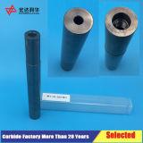 Barra noiosa del cilindro del carburo nello standard H6 per la fresatrice di CNC