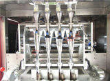 Multi Weg-raffinierter Zucker/Trockenmittel-/Salz-Körnchen-Stock-Verpackmaschine
