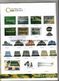 Echtes beständiges Tarnung-Infrarotnetz Camo für Jagd-kampierendes Militär