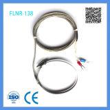 Tipo termocoppia del sensore di temperatura della conduttura E del cerchio della stretta