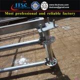1,22m X 1,22m Stade Portable Steel