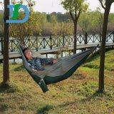 Hammock di campeggio dei paracadute del nylon del Portable 100% del Hammock del ritrovo