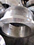 L'anello d'acciaio Parte-Inossidabile della parte di recambio del laminatoio della pallina muore