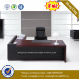 Kirschhölzerne Zelle-Büro-Tisch-Büro-Möbel (HX-6M058)
