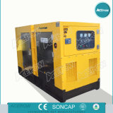generador industrial del motor de gas de potencia 20kVA