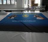 De glanzende Volledige Banners van de Stof van de Polyester van de Kleur (ss-sf-78)