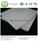 AA3003 H24&H26 Farbe beschichtetes (vorgestrichenes) Aluminium für gelochte Platte