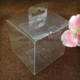 Изготовления подгоняли коробку PVC тональнозвуковой коробки Bluetooth пластичную складывая