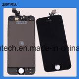 iPhone 5 5s 5c Se LCDの表示のための携帯電話の部品