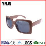 Óculos de sol grandes de tamanho grande relativos à promoção novos do frame de Ynjn (YJ-S72305)