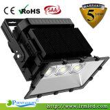 Hohes Mast-Licht des LED-Flughafen-Stadion-Datenbahn-Licht-1000W LED