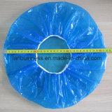Coperchio blu della Anti-Polvere della macchina del PE piccolo