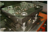 Mittelgrosse Form für die Luftfahrtteile, die Prozess bilden und kalibrieren