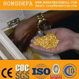 Mais-Getreidemühle-Maschine des Sambia-50t, Mais-Mahlzeit-Prägepflanze