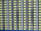 Alta striscia rigida chiara rigida della barra LED di lumen SMD5050 LED