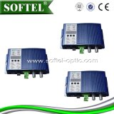 1 GHz 2 Output Indoor Optical Receiver