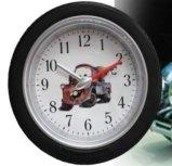 Chosen (DL06P)のためのDifferent Sizeの車Tire Wall Clock
