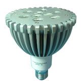 PAR38 9W LEDのスポットライトの球根