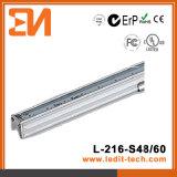 Paesaggio (L-216-S48-RGB) Iluminacion chiaro decorativo del tubo del LED