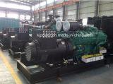 50Hz 900kVA de Diesel die Reeks van de Generator door de Motor van Cummins wordt aangedreven