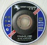 """Rectificação de Superfície Roda para Metal 7 X7 """"X1 / 4"""" / 8 """""""