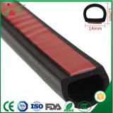 D de Verzegelende Strook van het Type van Rubber EPDM voor Deur en Venster