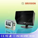 7 LCD van de duim het Reserve Rearview Systeem van de Monitor voor Op zwaar werk berekend