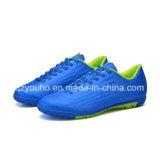 Breathable ботинки футбола для человека