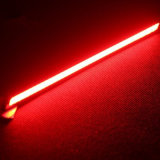 O diodo emissor de luz do farol 12V do diodo emissor de luz do automóvel do carro ilumina a luz Running Daytime do diodo emissor de luz da ESPIGA das luzes 17cm do carro
