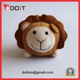 Brinquedo sibilante do cão de brinquedo do animal de estimação do luxuoso do rato