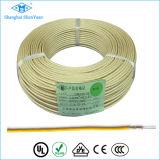 Fio Elétrico Resistente ao Fogo de Fibra de Vidro 350'c (GN500-01 / 02/03)