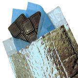 Embalagem de alumínio e transporte da corrente fria da folha da bolha