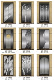 Competitive Price를 가진 목제 Grain Decoration Panel Home Lift