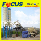 50cbm per het Beton dat van het Uur/het Groeperen plant/Ready-Mengeling Concrete Installatie mengt zich
