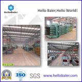 De verwijderbare Draagbare Machine van de Verpakking van het Stro met Hoogte - dichtheid (hmst3-3)